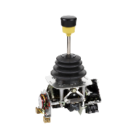 joystick controller XKDF - medium hoisting w/o adaptation/potentiometer
