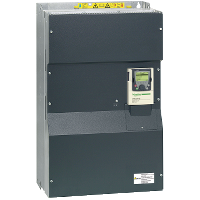 variable speed drive ATV71Q - 400kW / 450HP - 500…690V - IP20