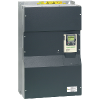 variable speed drive ATV71Q - 315kW / 350HP - 500…690V - IP20