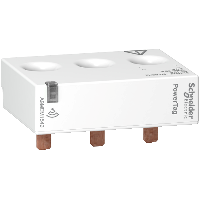 Acti 9 - PowerTag - 3P - Up and Down position - Maximum 63A - Energy Sensor